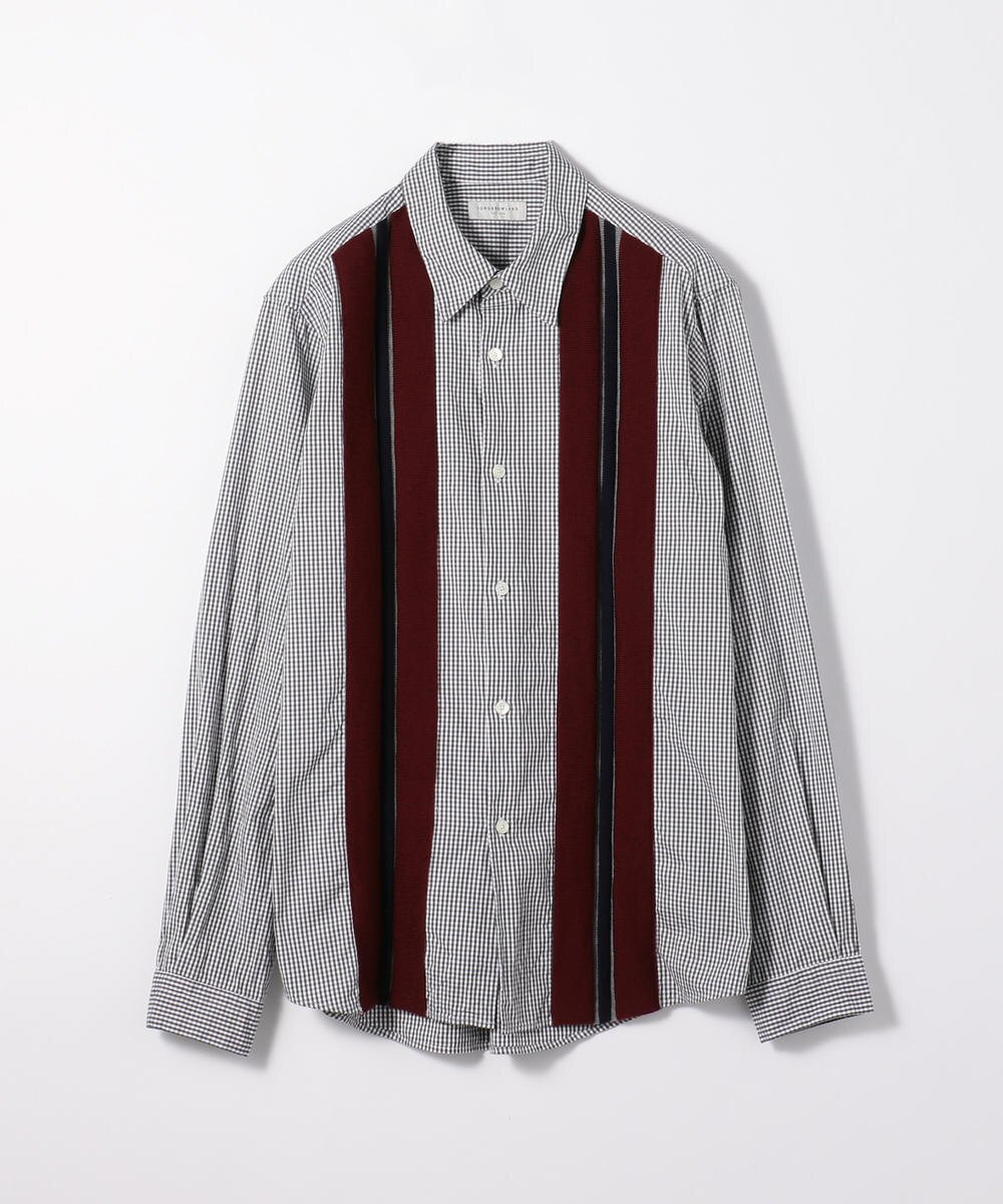 Gingham OX Shirt