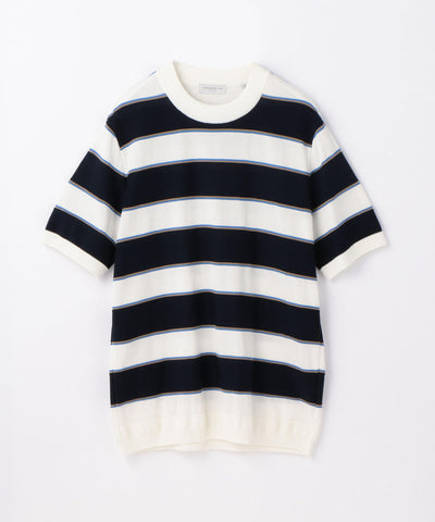 Tricot T Retro Black and White