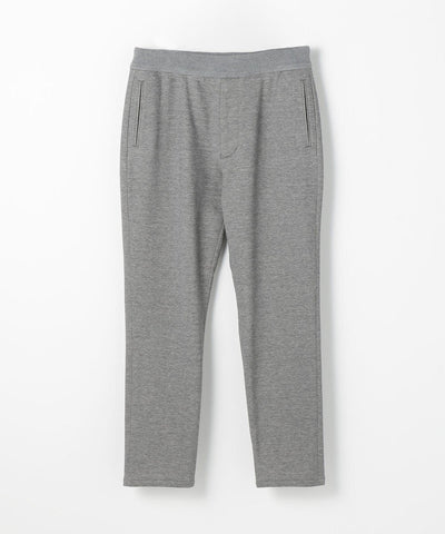High Gauge Fleece Pants