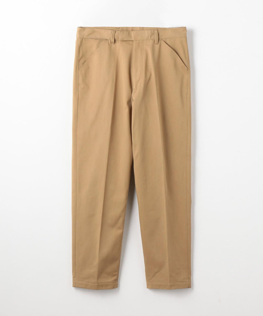 Service Chino Tapered Pants