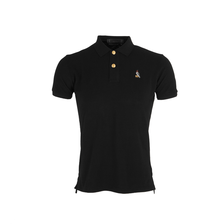 The 'Legacy' Polo Shirt