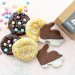(6) 🐣  Spring - Easter Assorted Cookies