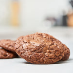(6) Cookies - Gluten Free Chocolate