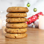 (6) Cookies - Cranberry, Walnut and White Chocolate