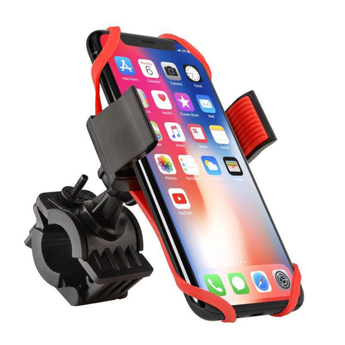 Motorcycle Phone Mount