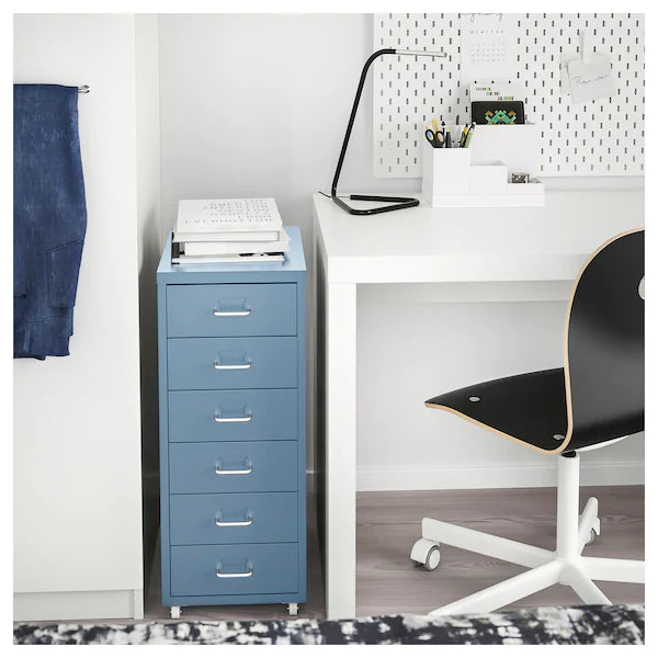 IKEA HELMER Drawer unit
