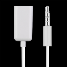 Audio Splitter Headphone Cable
