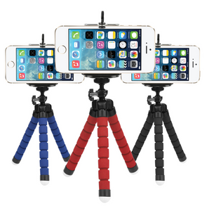 Mini Flex Phone Tripod