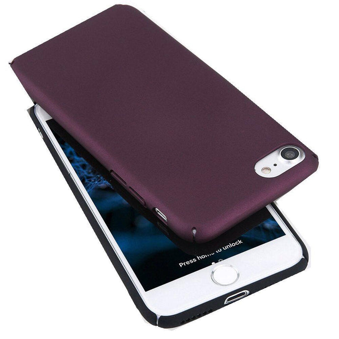 Soft Ultra Thin IPhone case