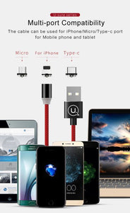 Magnetic Phone Charger