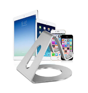 Tablet & Phone Holder