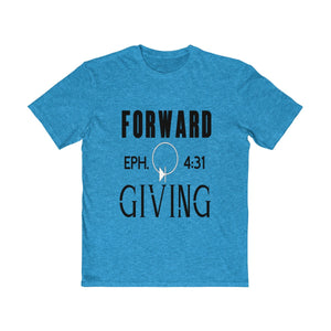 Men's Forward Giving - Shop La's Showroom