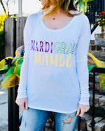 Mardi Gras Mambo - Shop La's Showroom