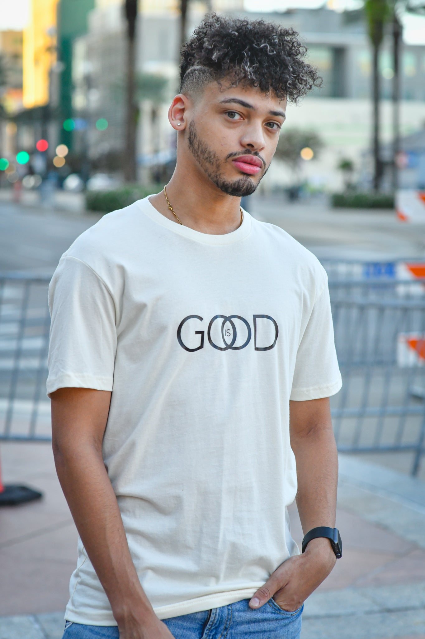 God is good - Shop La's Showroom
