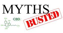 Common CBD Myths of Hemp Living USA