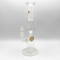 18Y21 - Bougie Glass Water Pipe