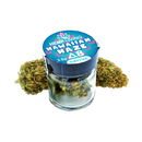 Hemp Living - Delta 8 Flower 3.5g Jar - Hawaiian Haze