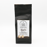 Terrasol Lull CBD Coffee - Ground