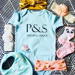 Psalm&Sanaa Accessory Box Subscription