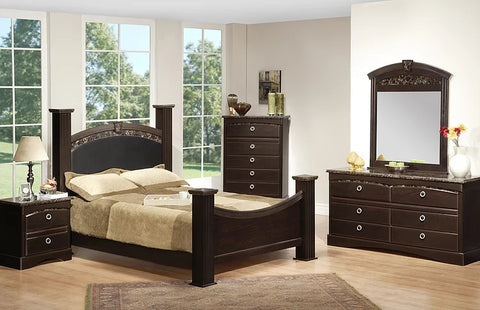 Ravenna 7pc KING SIZE SET