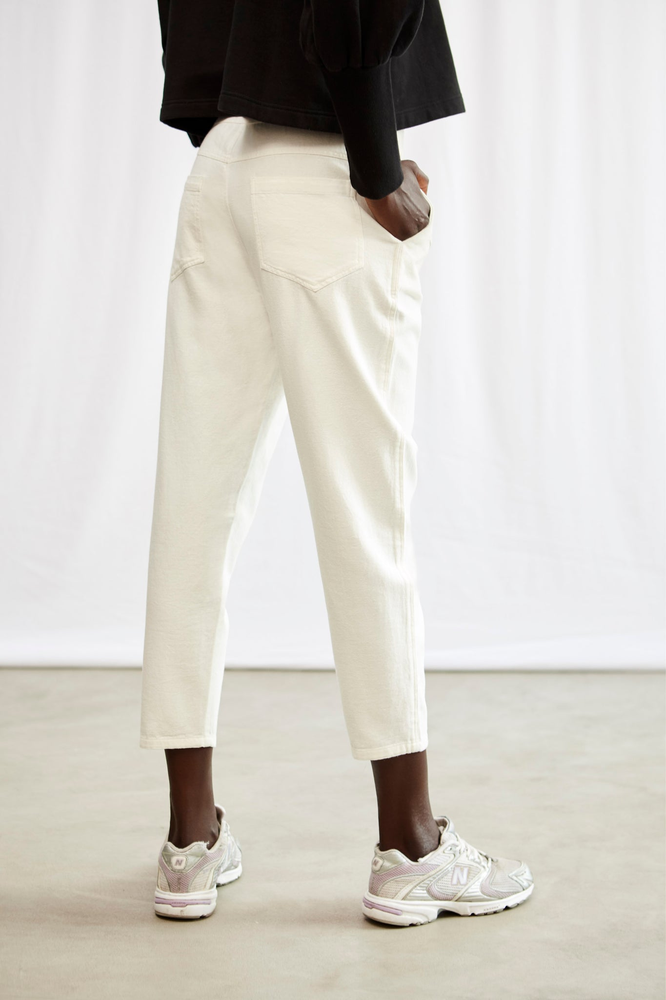 AHRAM TROUSERS