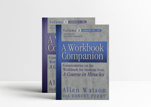 Workbook Companion 2-Volume Bundle