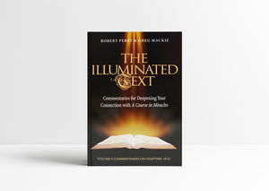 The Illuminated Text, Volume 5 (18-21)