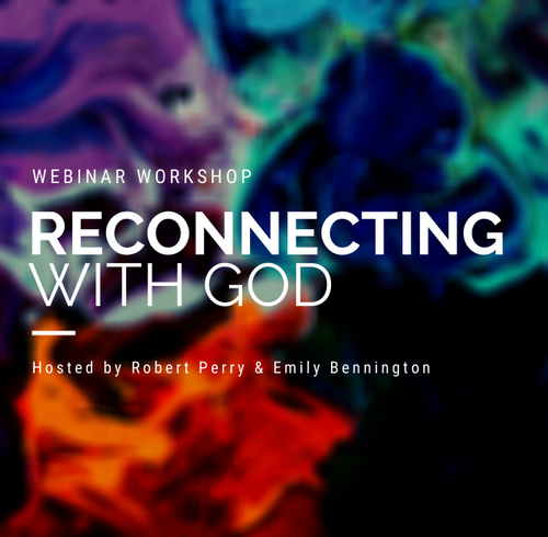 Reconnecting with God