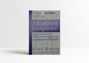 Workbook Companion Volume I, 2nd edition (Lessons 1 – 180)