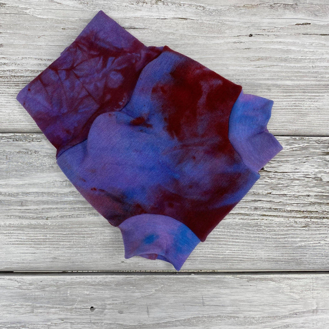 Couvre-couche SMALL Tie Dye