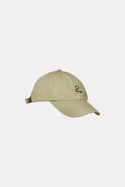 The Tides Sand Dad Hat