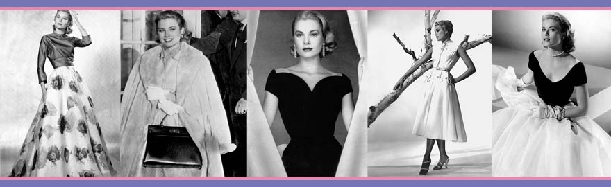 Grace Kelly Looke