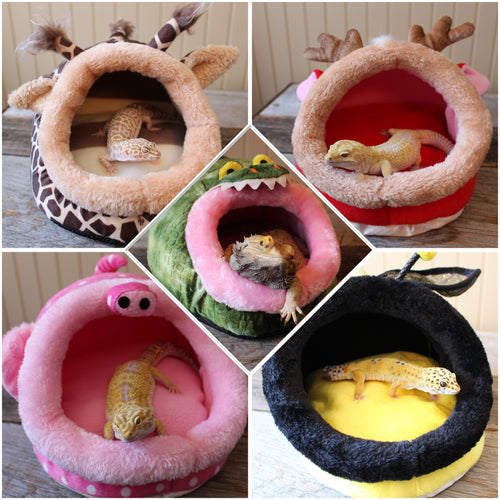 Large Cuddle Caves (FREE SHIPPING)