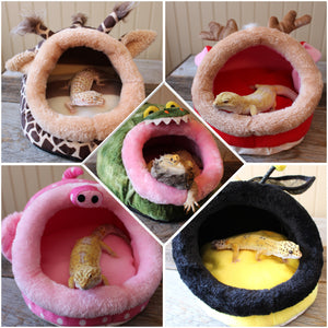 Small Cuddle Caves (FREE SHIPPING)