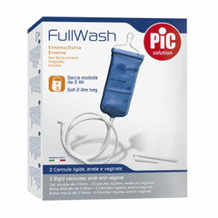 Pic Solution FullWash Enema Kit