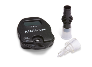 A1cNow Plus HbA1c Test System 20 Pack