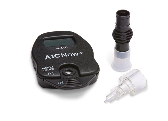 A1cNow Plus HbA1c Test System 10 Pack