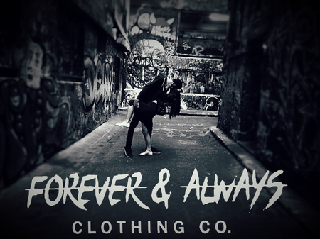 Forever & Always Clothing Co.