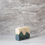Load image into Gallery viewer, Frosted Alps Artisan Soap
