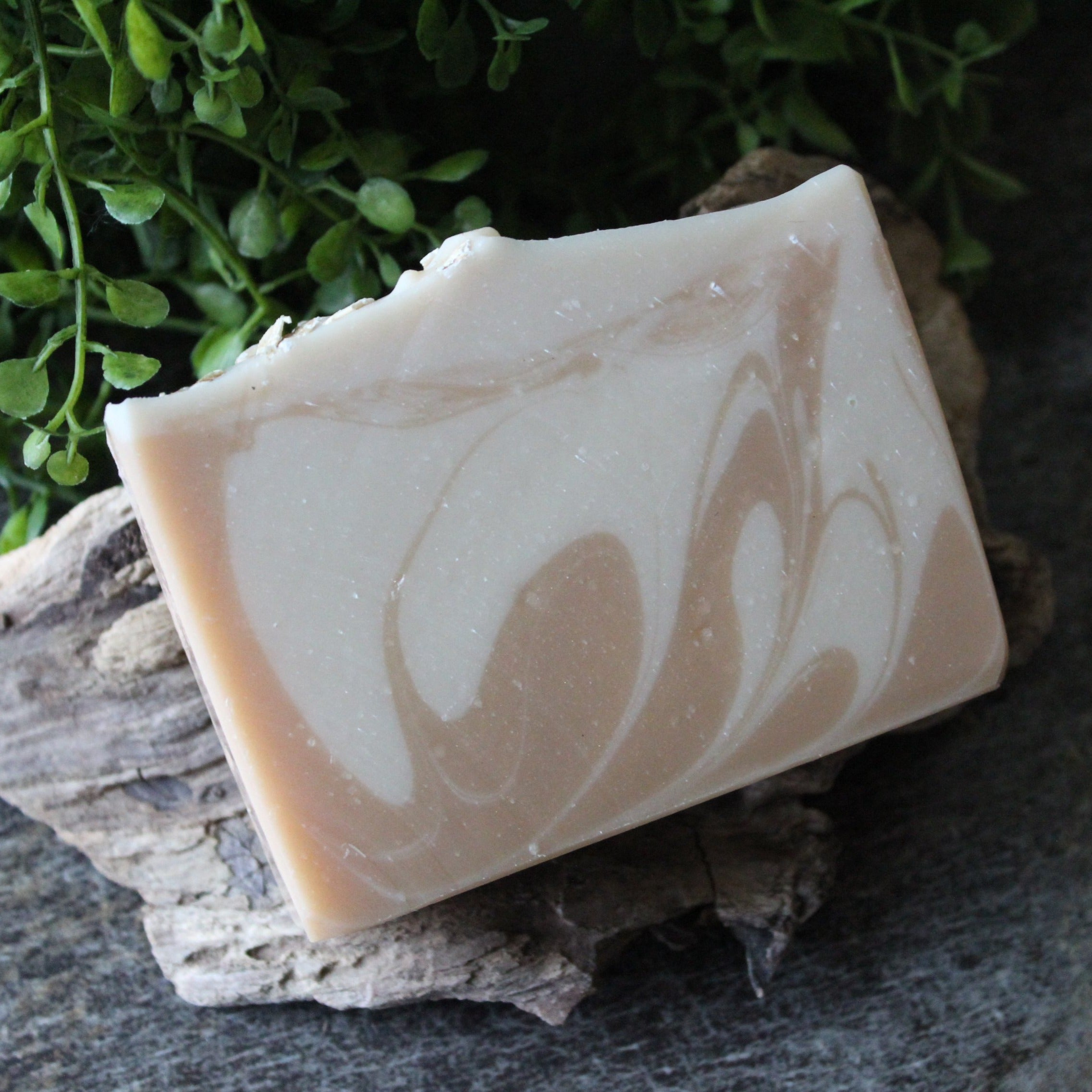 Sunkissed w. Oats Artisan Soap