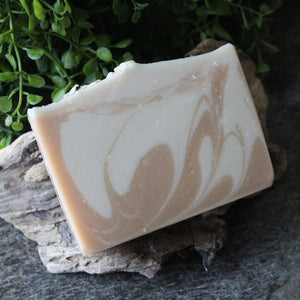 Sunkissed Oats Artisan Soap 6-Pack