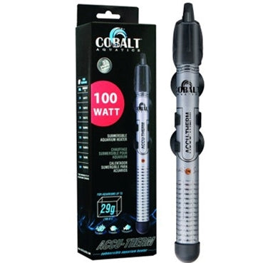 Cobalt Accu-Therm 100 Watt Heater