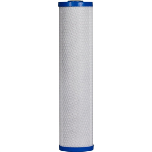 Spectrapure Carbon Block Filter 20inch Big Blue 10 Micron