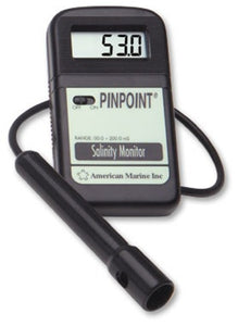 PINPOINT Salinity Monitor