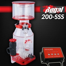Reef Octopus Regal 200SSS Protein Skimmer (NO FREE FREIGHT)