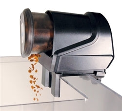 LifeGard Intelli-Feed Fish Food Feeder