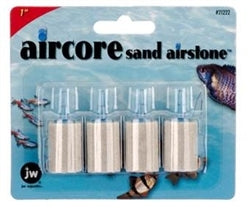 "JW Aircore Sand Airstone 1"" 4-pack"
