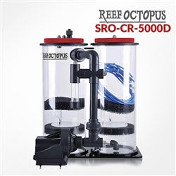 Super Reef Octopus 5000 Dual Calcium Reactor (No Free Freight)