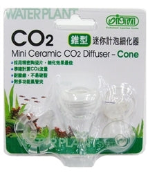Ista Mini Ceramic Co2 Diffuser-Cone