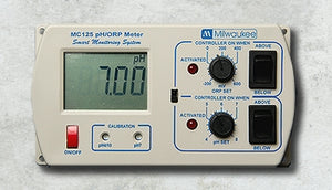 Milwaukee pH/ORP Controller